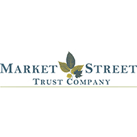 Market Street Trust logo